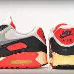 """【2020年末に発売!?】Nike Air Max 90 OG """"Infrared""""【エアマックス90 インフラレッド】"""