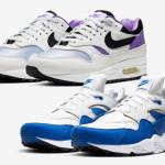 【3月13日】Nike Air Max 1 DNA Series 87 x 91 AR3863-101