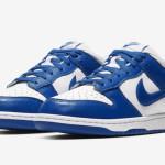 """【2020年3月】Nike Dunk Low """"Kentucky""""【ナイキ ダンク ロー ケンタッキー】"""