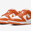 "【2020年3月発売】Nike Dunk Low ""Syracuse""CU1726-101"