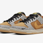 "【3月14日】Nike SB Dunk Low ""Safari"" 発売詳細"