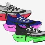 【リーク】Off-White x Nike Air Zoom Tempo NEXT%【オフホワイト x ナイキ 2020】