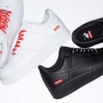 【3月7日発売】Supreme x Nike Air Force 1 Low CU9225-100