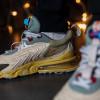 【4月10日発売】Travis Scott x Nike Air Max 270 React【トラヴィス・スコット x ナイキ】