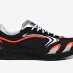 【3月19日発売】adidas Y-3 Runner 4D 2020【アディダス ワイスリー 4D】