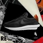 "【MA5の店舗抽選が開始】sacai x Nike LDWaffle ""Nylon"" BV0073-002, BV0073-101"