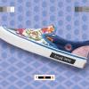 """【3月21日】size? x Vans Slip-On """"New Wave"""""""