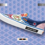 "【3月21日】size? x Vans Slip-On ""New Wave"""