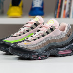 "【3月26日発売】size? x Nike Air Max 95 ""20 Years of size?""【サイズ? x ナイキ】"