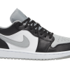 "【5月1日発売】Air Jordan 1 Low ""Light Smoke Grey""553558-039"