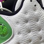 """【7月4日発売】Air Jordan 13 """"Lucky Green""""【エアジョーダン13】"""