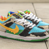"""【詳細画像】Ben & Jerry's x Nike SB Dunk Low """"Chunky Dunky""""【ベン&ジェリーズ x ナイキSB】"""