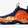 """【6月25日発売】Nike Air Foamposite One """"Rugged Orange""""【ナイキ エア フォームポジット ワン】"""