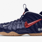 "【リーク】Nike Air Foamposite Pro ""Blue Void""  CJ0325-400"