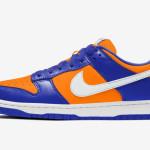 "【2020SS】Nike Dunk Low"" University Orange"" CU1727-800"