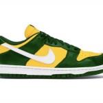 """【5月21日発売】Nike Dunk Low """"Varsity Maize/Pine Green""""【ナイキ ダンク ロー】"""