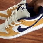 """【4月10日発売】Nike SB Dunk Low """"Laser Orange""""【ナイキ SB ダンク ロー】"""
