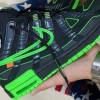 【詳細画像】Off-White x Nike Air Rubber Dunk【オフホワイト x ナイキ エア ラバー ダンク】