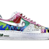 【2020年末発売!?】Ruohan Wang x Nike Air Force 1 Low