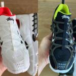 【詳細画像リーク】Stussy x Nike Air Zoom Spiridon KK【ステューシー x ナイキ】