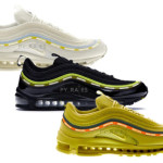 【ホリデー】Undefeated x Nike Air Max 97