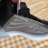 """【最新画像】adidas Yeezy Quantum """"Barium""""【イージー クァンタム】"""