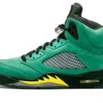 """【9月12日発売】Air Jordan 5 SE """"Oregon""""【エアジョーダン5 オレゴン】"""
