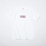 【4月24日発売】Supreme x Takashi Murakami COVID-19 Relief Box Logo Tee【シュプリーム x 村上隆】