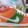 【ファーストルック】7-Eleven x Nike SB Dunk Low