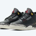 "【5月23日発売】Air Jordan 3 SE ""Animal Instinct 2.0"" CV3583-003"
