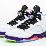 "【8月29日】Air Jordan 5 ""Alternate Bel-Air"" DB3335-100"