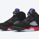 """【6月13日発売】Air Jordan 5 """"Top 3""""【エアジョーダン5 トップ3】"""
