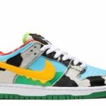 """【5月23日全詳細】Ben & Jerry's x Nike SB Dunk Low """"Chunky Dunky"""" CU3244-100"""