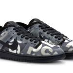 【5月14日発売】 CDG x Nike Dunk Low CZ2675-002, CZ2675-001