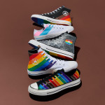 【海外5月29日発売】Converse Pride 2020 Collection