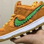 """【リーク】Grateful Dead x Nike SB Dunk Low """"Orange""""【グレートフル・デッド x ナイキ SB】"""
