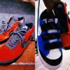 "【5月30日発売】Kevin Bradley x Nike SB Blazer ""Kevin & Hell"" Pack"