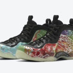 "【近日発売】Nike Air Foamposite One ""Beijing"" CW6769-930"