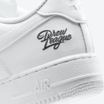 "【6月6日】Nike Air Force 1 Low"" Drew League"" CZ4272-100"