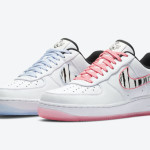 "【5月22日発売】Nike Air Force 1 Low ""Korea"" CW3919-100"