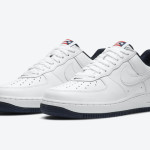 "【6月26日】Nike Air Force 1 Low ""Puerto Rico"" CJ1386-100"