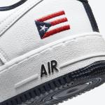 """【発売は!?】Nike Air Force 1 Low """"Puerto Rico"""" CJ1386-100"""