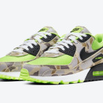 "【5月23日発売】Nike Air Max 90 ""Green Camo"" CW4039-300"
