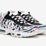 "【5月15日発売】Nike Air Max 95 CTRY ""Korea"" CW2359-100"