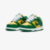 【5月30日】Nike Baby Dunk Low Brazil CW7375-700