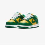"""【本日9:00オンライン】Nike Dunk Low SP """"Brazil""""【ナイキ ダンク ロー ブラジル】"""
