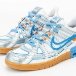 "【リーク】Off-White Nike Air Rubber Dunk ""University Blue""【オフホワイト x ナイキ】"