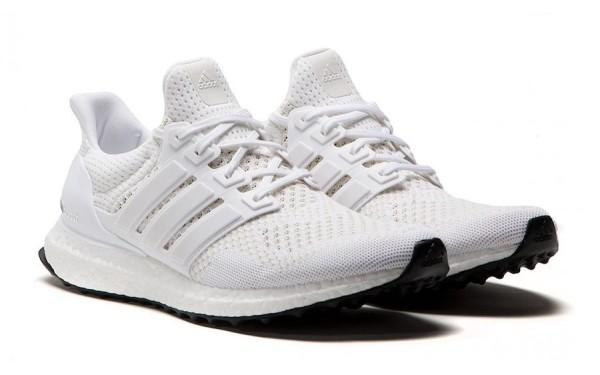 "adidas Ultra Boost 1.0 ""Triple White"