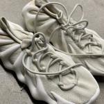 【リーク】adidas Yeezy 451 Sample【アディダス イージー 451 サンプル】