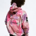 【事前抽選】5月26日 Supreme x The North Face 2020SS Part2